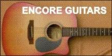 ENCORE GUITARS